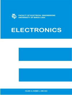 View Vol. 24 No. 2 (2020): Electronics, Volume 24, Number 2