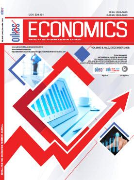 View Vol. 8 No. 2 (2020): ECONOMICS