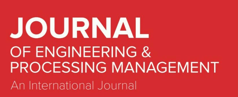 View Vol. 11 No. 2 (2019): Journal EPM 12